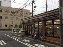 セブンイレブン 松戸栄7丁目店
