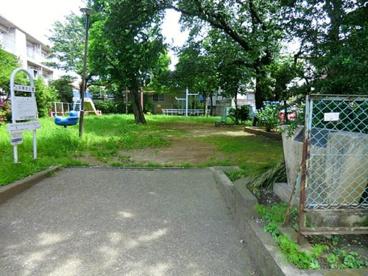 上井草西公園の画像1