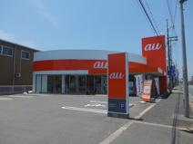 auショップ 羽曳野伊賀店