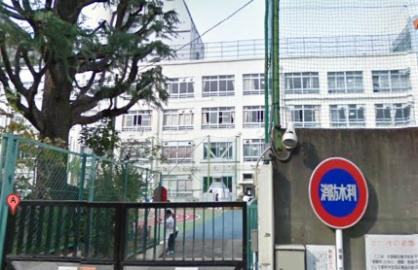 小学校(愛日小)の画像1