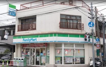 ファミリーマート 東十条店の画像1