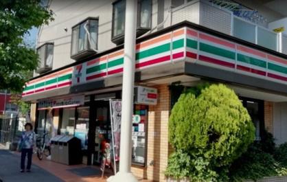 セブン-イレブン 北区神谷3丁目店の画像1