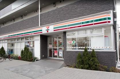 セブン-イレブン 北区神谷環七通り店の画像1