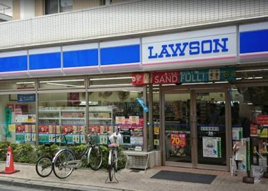 ローソン 北区東十条二丁目店の画像1