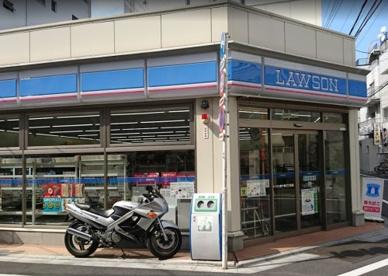 ローソン 東十条三丁目店の画像1