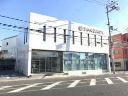 京都中央信用金庫 神明支店の画像1