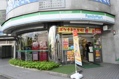 ファミリーマート 浮間舟渡駅前店の画像1