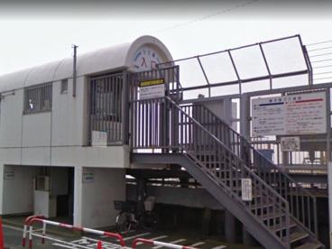 磯子海づり施設の画像1