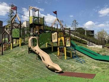 中野区立広町みらい公園の画像1