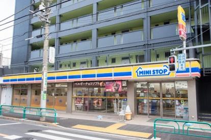 ミニストップ 杉並和田店の画像1