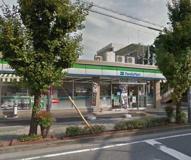 ファミリーマート 川口青木一丁目店