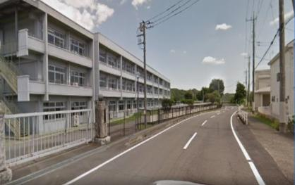 榛名中学校の画像1