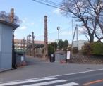 箕郷中学校
