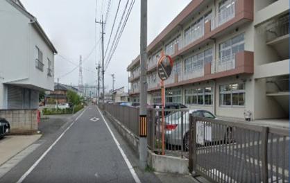 中尾中学校の画像1