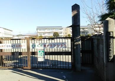 新町第一小学校の画像1
