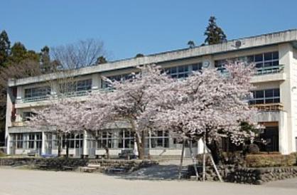 松井田小学校の画像1