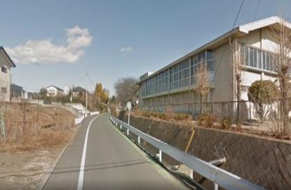堤ヶ岡小学校の画像1