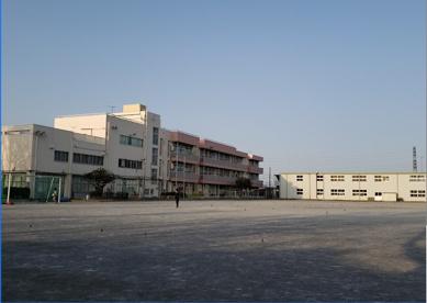 東部小学校の画像1