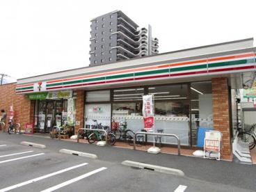 セブンイレブン 千葉問屋町店の画像1