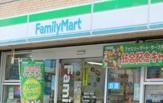 ファミリーマート 門前仲町店