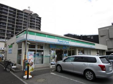 ファミリーマート 問屋町店の画像1