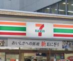 セブンイレブン 西五反田店