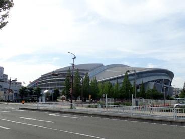 ノエビアスタジアム神戸の画像1