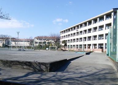 矢中中学校の画像1