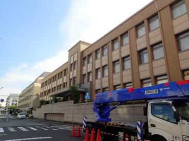 三菱神戸病院の画像1