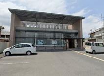 紀陽銀行金屋支店