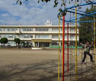 原市小学校の画像1