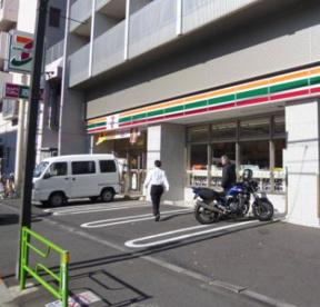 セブン−イレブン杉並和田1丁目店の画像1