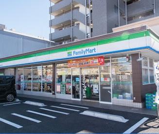 ファミリーマート 我孫子駅北口店の画像1