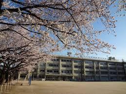 練馬区立光が丘四季の香小学校の画像1