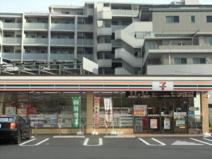 セブンイレブン 羽村街道店