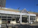 六地蔵駅(奈良線・京都市営)