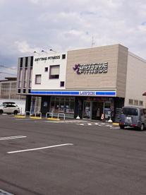 ローソン 元本郷3丁目店の画像1