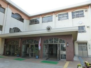 和歌山市立今福小学校の画像1