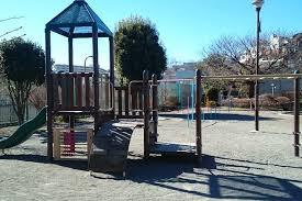 永田堂ノ谷第二公園の画像1