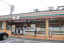 セブンイレブン 荒川東尾久6丁目店