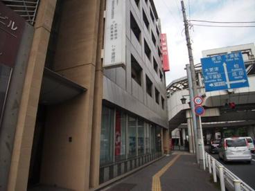 千葉銀行長洲支店の画像1
