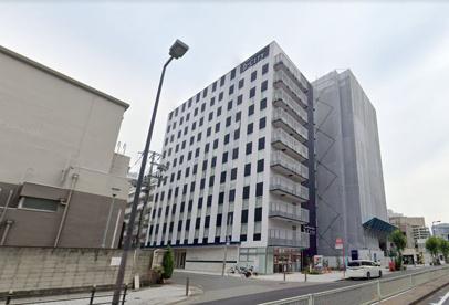 ダイワロイヤルホテル D-CITY(ディーシティ) 大阪新梅田の画像1
