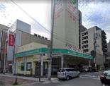 トヨタレンタリース 新梅田シティ店