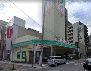 トヨタレンタリース 新梅田シティ店の画像1