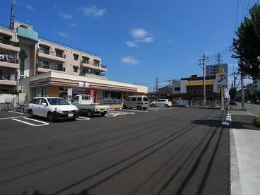 セブンイレブン 町田中町2丁目店の画像1