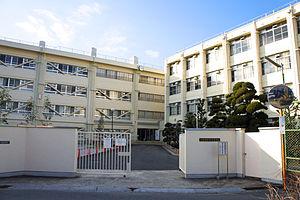 大阪商業大学 堺高校の画像1