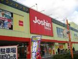 ジョーシン 高石店