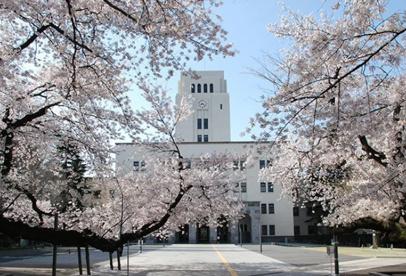 東京工業大学 大岡山キャンパスの画像1