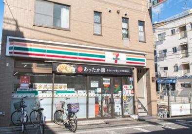 セブンイレブン 大田区北千束3丁目店の画像1