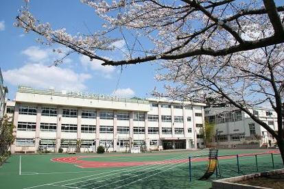 高南小学校の画像1
